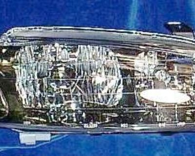 ~ R Headlight 1997-1999 Mitsubishi Eclipse 97 98 99 New