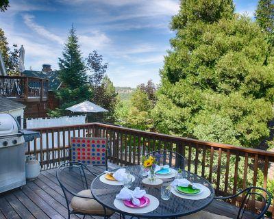 Elegant, Family-friendly Lake House in desirable Palisades close to the village - Cedar Glen