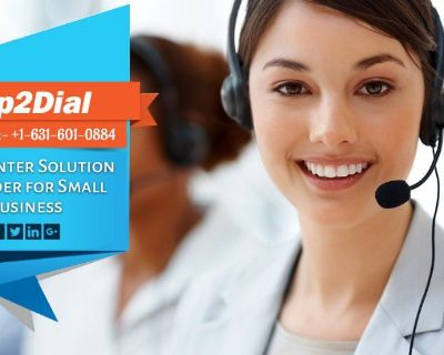 world's leading cloud-based call center software for your company