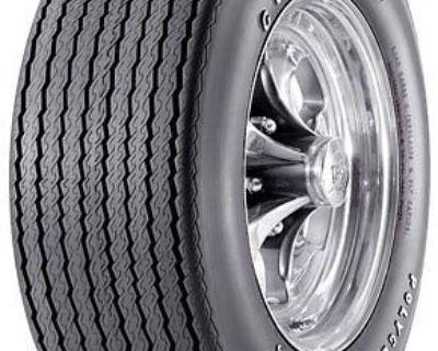 Goodyear Polyglas F60-15 Tire 1970 Boss 302/429 Mustang & 1971 Boss 351 429 Cj