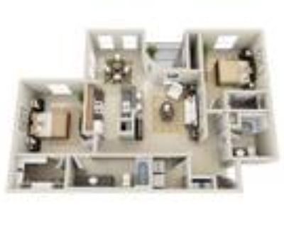 City Place at Westport - Two Bedroom B1