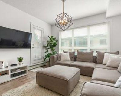 811 5 Street Northeast #303, Calgary, AB T2E 3W9 1 Bedroom Condo