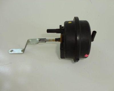 97-05 Gm Front Dash Ac Actuator Hvac Flap Door Vacuum Pump Motor Valve Solenoid