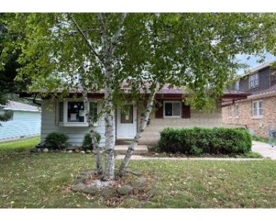 3 Bed 1 Bath Preforeclosure Property in Milwaukee, WI 53223 - N 58th St