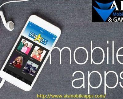 Mobile apps development company in delhi