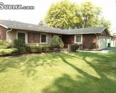 Four Bedroom In North Suburbs
