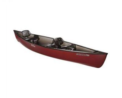 2021 Old Town Canoes and Kayaks Saranac 160