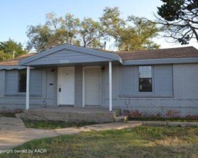 503 S Milam St #Unit A, Amarillo, TX 79106 1 Bedroom Apartment