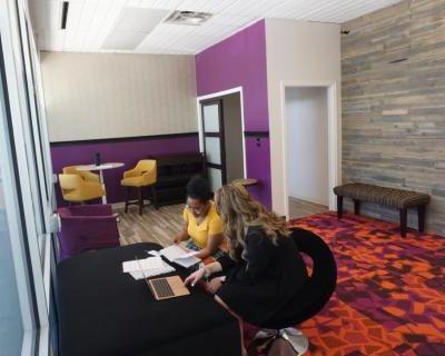 Studio Lounge, Arlington, TX