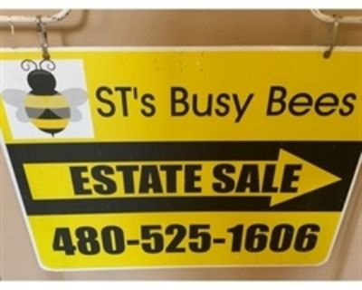 Italian flair with Busy Bees