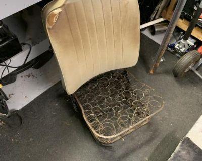 72 Super Seat Frames