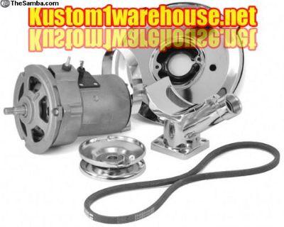 12volt alternator kits 55amp,75amp,95amp
