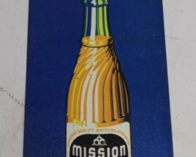 Online Advertising, Country Store, Toy & More Auction, ends 7/8