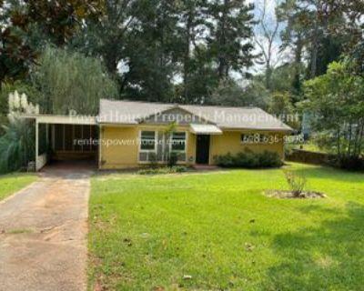 3467 Pinehill Dr, Decatur, GA 30032 3 Bedroom House