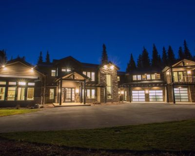 Ski In/Ski Out - Luxury Private 6 Bedroom House - Sleeps 14 - Park City