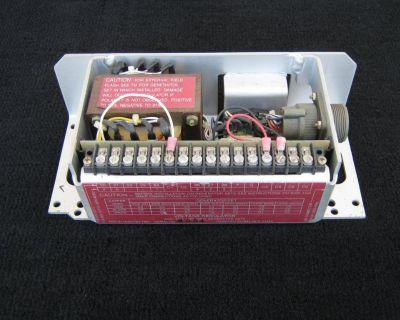 Military Generator Voltage Regulator