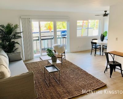 Remodeled Units! Internet Included! Updated Kitchen, Hardwood Floors, New Appliances, Central A/C!