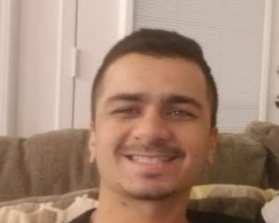 Shoaib, 31 years, Male - Looking in: Richmond Richmond city VA