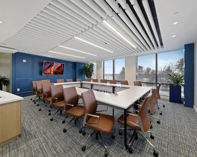 Newlands Boardroom, Chevy Chase, MD