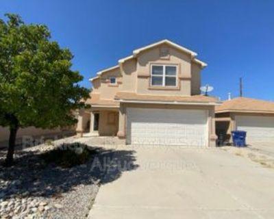 1827 Cielo Oeste Pl Nw, Albuquerque, NM 87120 4 Bedroom House