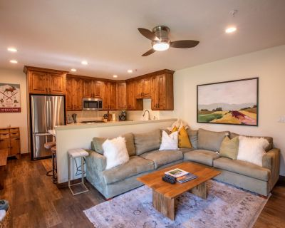 Remodeled 4 bed/3 bath in Old Town Park City/Lower Deer Valley - Park City