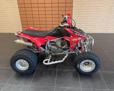 2004 Honda Sportrax 450R ATV Sport Chanute, KS