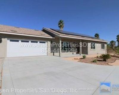 1102 Elm St, Ramona, CA 92065 3 Bedroom House