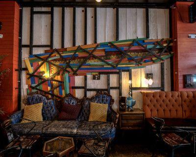 Semi Private Cozy Lounge in Music Bar FiDi, San Francisco, CA