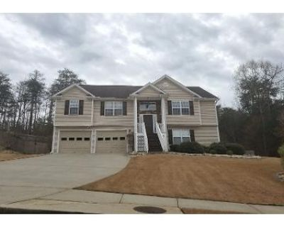 3 Bed 3 Bath Preforeclosure Property in Flowery Branch, GA 30542 - Bearing Dr