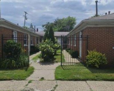 11911 Gunston St #1, Detroit, MI 48205 1 Bedroom House