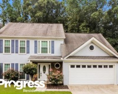 1070 Hunters Creek Ct, Lawrenceville, GA 30043 4 Bedroom House