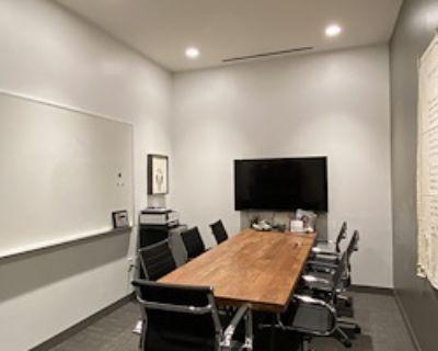 Private Office for 3 at Roam Perimeter Center