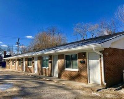 1323 Olive Street - f #F, Evansville, IN 47714 1 Bedroom Apartment