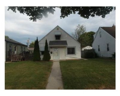 3 Bed 1 Bath Foreclosure Property in Milwaukee, WI 53207 - S Taylor Ave