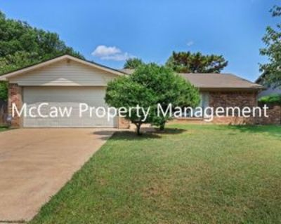 6933 Misty Meadow Dr S #LEASEONLY, Fort Worth, TX 76133 3 Bedroom Condo