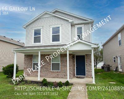 Single-family home Rental - 15466 Gallow Ln
