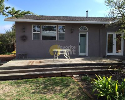 4 Bedrooms House Close To Beach In Half Moon Bay
