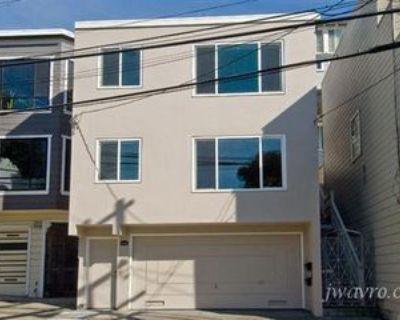 Surrey St, San Francisco, CA 94131 1 Bedroom Apartment