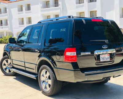 Ford Expedition 2009 Very good condition vehicle