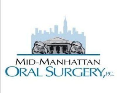 Mid-Manhattan Oral Surgery, PC