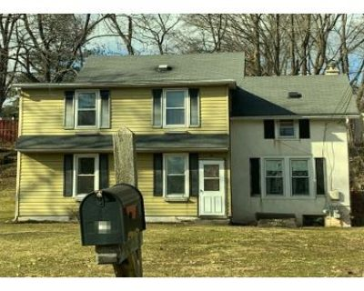 4 Bed 1 Bath Foreclosure Property in Perkasie, PA 18944 - N 2nd St