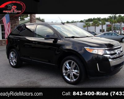 Used 2013 Ford Edge Limited AWD