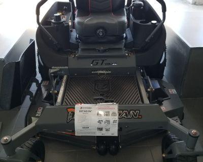 2020 Spartan Mowers SRT HD 54 in. Kawasaki FT730 26 hp Commercial Zero Turns Lafayette, LA