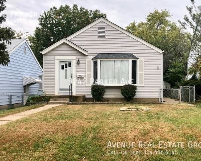 Just Listed! 2 Bedroom Bungalow