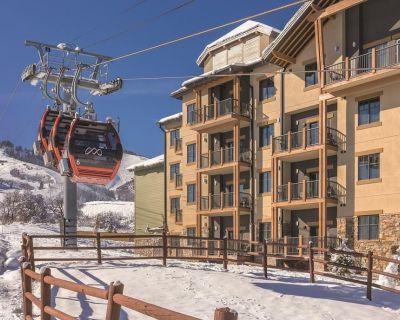 Wyndham Park City 2BR Ski in/out Resort - 1/23-26 - Park City