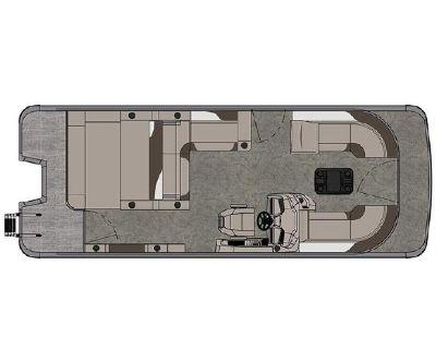 2021 Avalon 2485 LSZ VRL W/ 200 HP IST HONDA