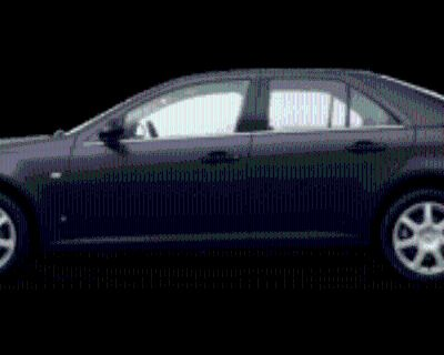 2006 Cadillac STS Standard