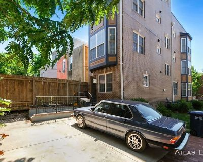 Professionally Managed & Recently Renovated 1 Bed 1 Bath Apartment // Shaw!