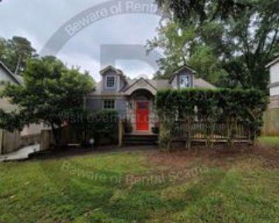 2647 White Oak Dr, Decatur, GA 30032 3 Bedroom House