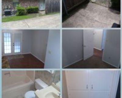 3165 Cedar Creek Dr #D, Shreveport, LA 71118 1 Bedroom Apartment